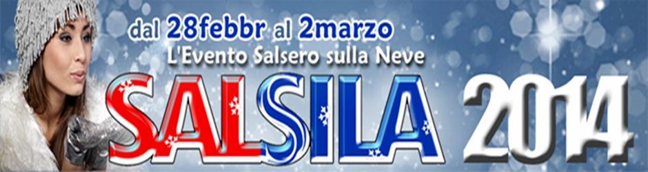 SALSILA.. IL Weekend Salsero Sulla Neve!!